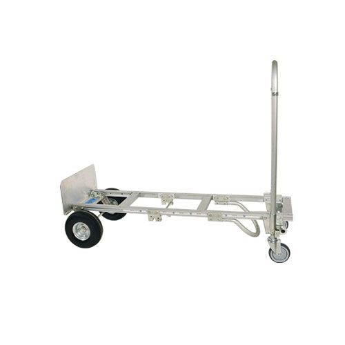 AluTruk Two-Position Convertible Handtruck