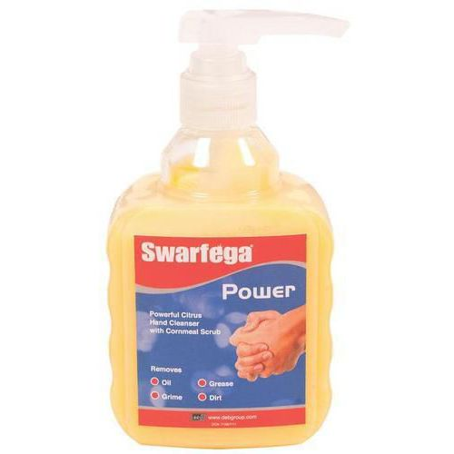 Swarfega Power Hand Cleaner - Pumps