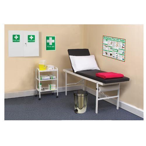 Complete First Aid Room Essentials Kit | Safety | Manutan UK