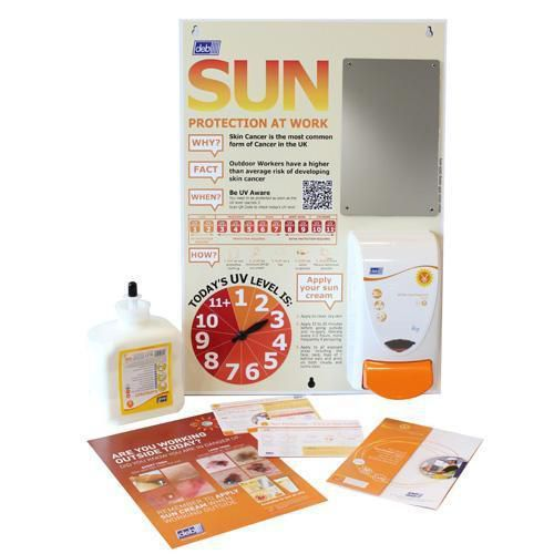 Sun Protection Safety Centre